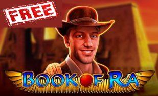 Book Of Ra Free